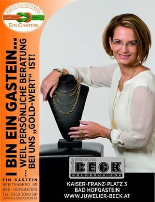 Juwelier Beck - EinGastein