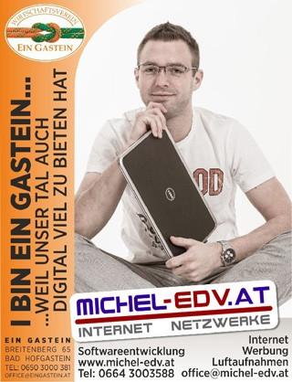 Michel-EDV