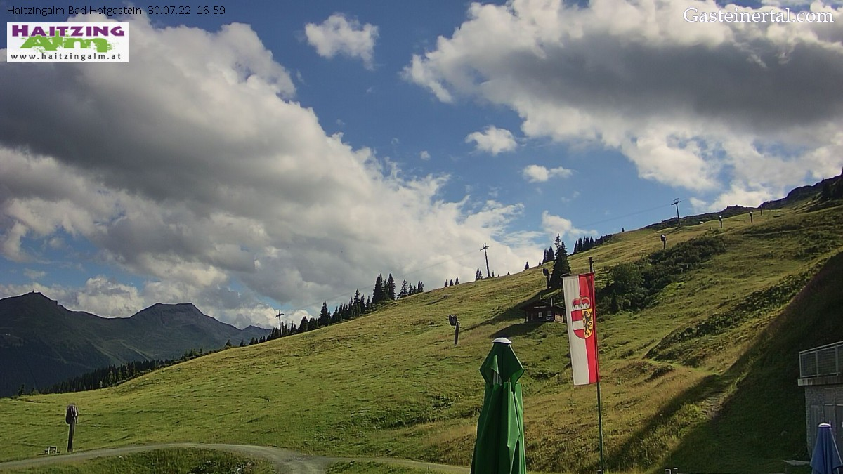 Webcam Gastein