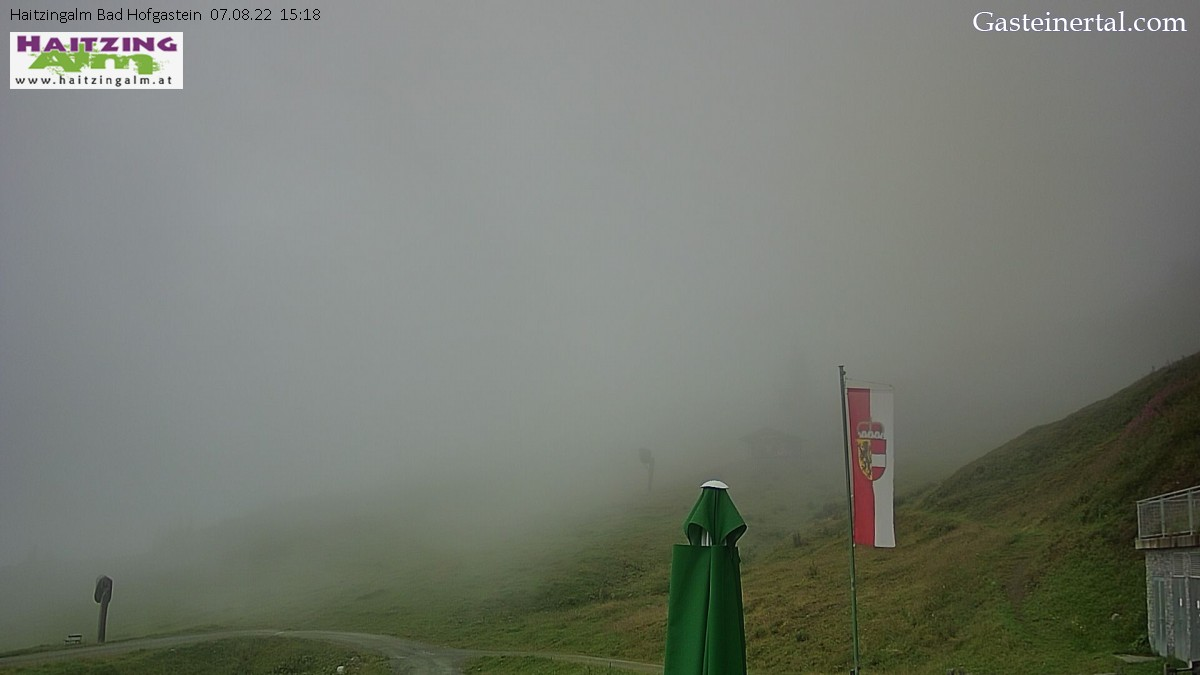 Bad Hofgastein Webcam