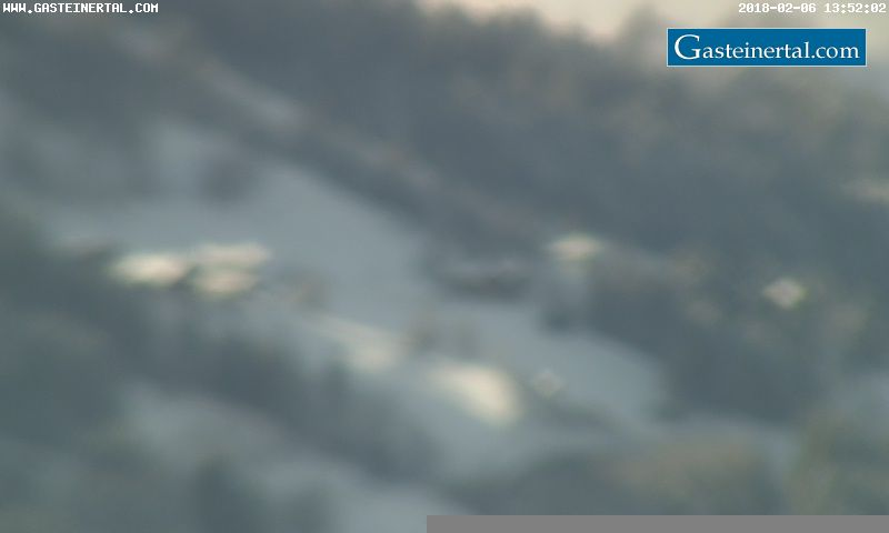 Webcam Bad Hofgastein
