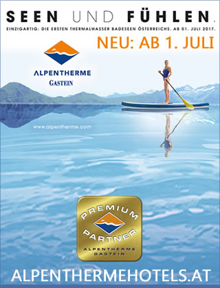 Alpentherme Partnerhotels