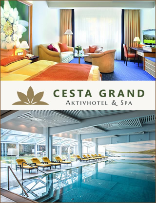 Cesta Grand Hotel
