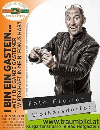 Foto Atelier Wolkersdorfer - Ein Gastein