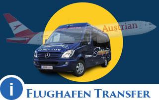 Flughafen Transfer & Taxi
