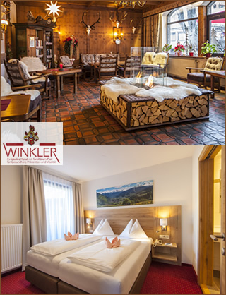 Hotel Winkler & Appartementhaus