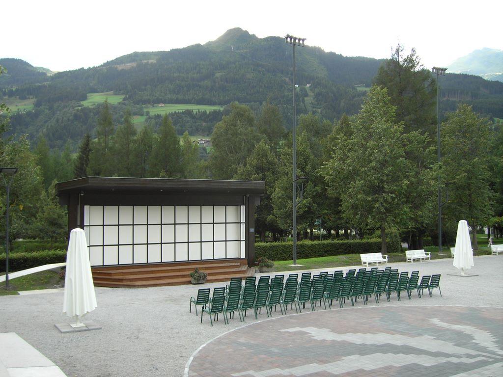 Alpen Arena Bad Hofgastein