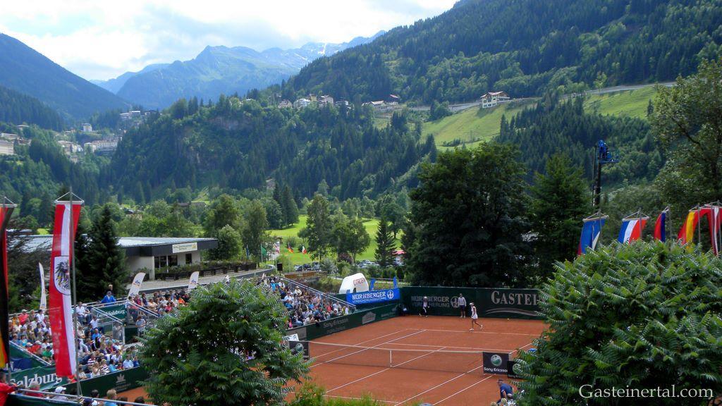 Finale: Julia G�rges (GER) vs. Timea Bacsinszky (SUI)