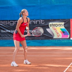 Bondarenko (UKR) / Melichar (USA) vs. Falconi (USA) / Pirazhenka (BLR)