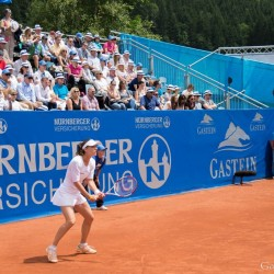 Andrea Petkovic (GER) vs. Shelby Rogers (USA)