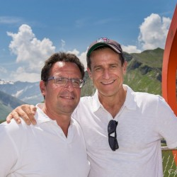 Dietmar Wernitznig, Alex Antonitsch