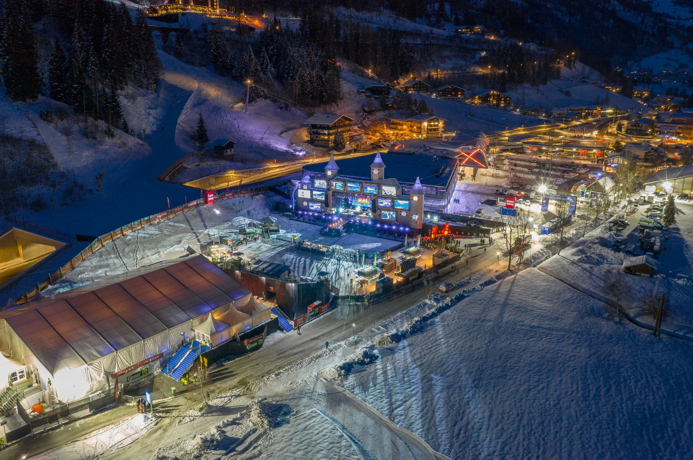 Sound And Snow Gastein 2021