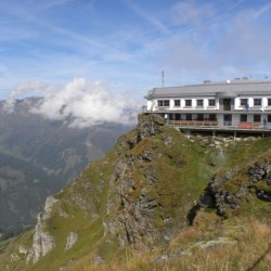 Stubnerkogel Bergstation