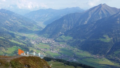 Talblick am Stubnerkogel