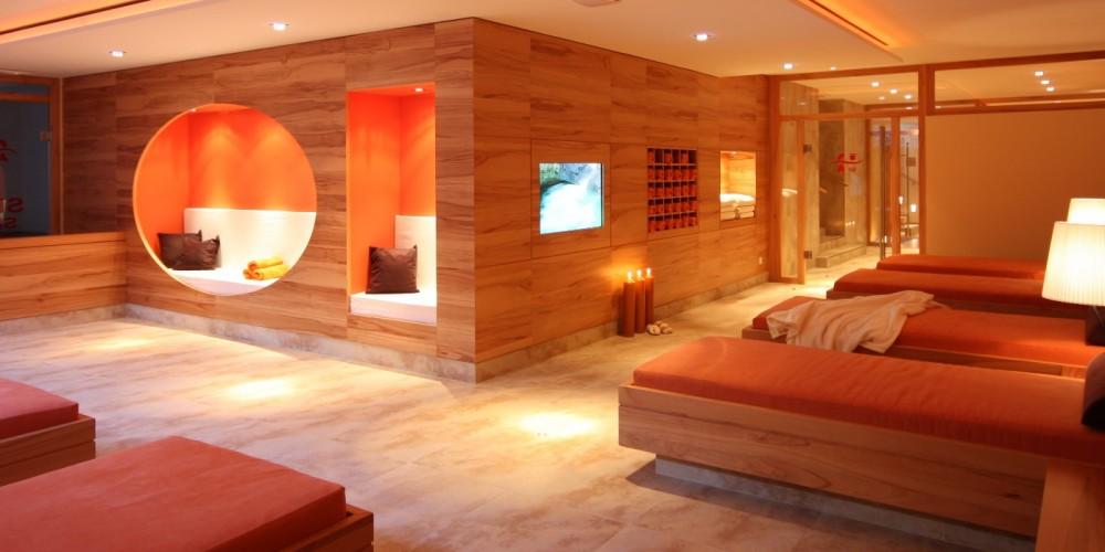 Impuls hotel tirol bad hofgastein 4 sterne superior in for Modernes wellnesshotel