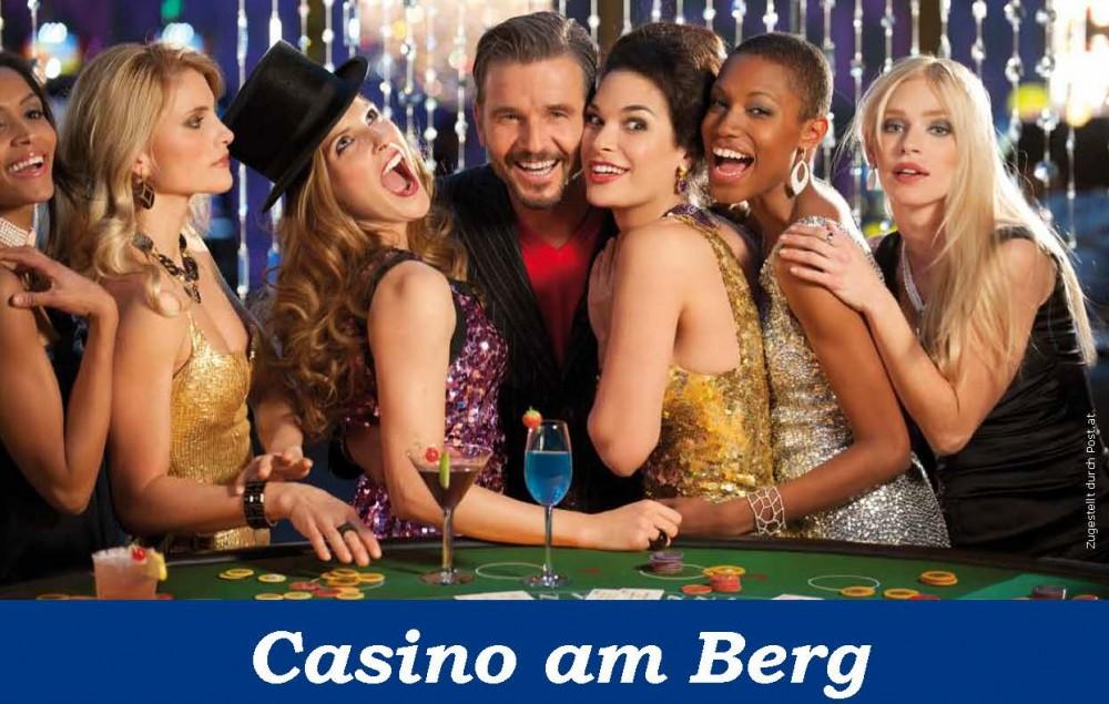 casino berg