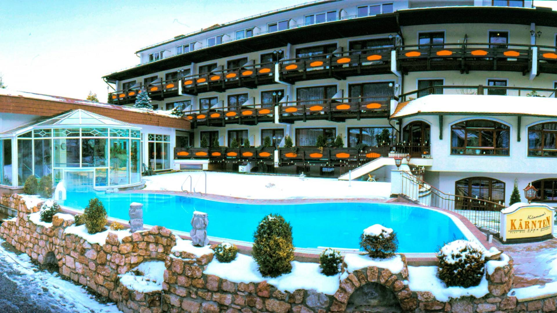 Gasteiner Hof Hotel
