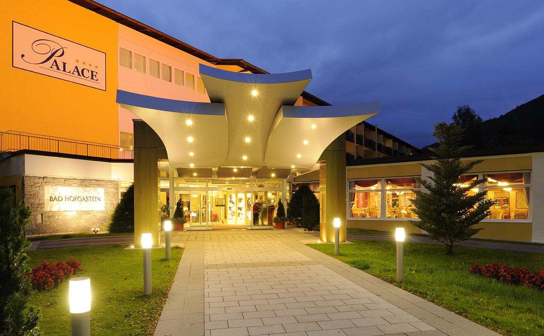 Hotel Palace Bad Hofgastein