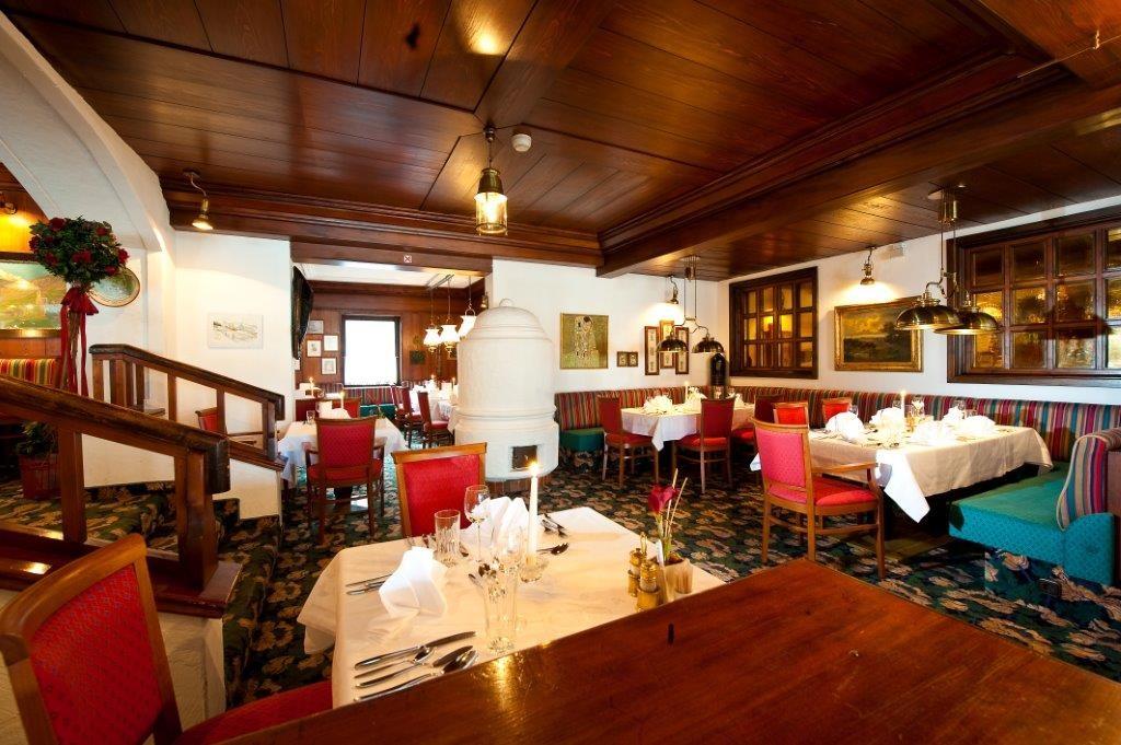 Hotel Alpina: Bad Hofgastein, 4-stars in Gastein