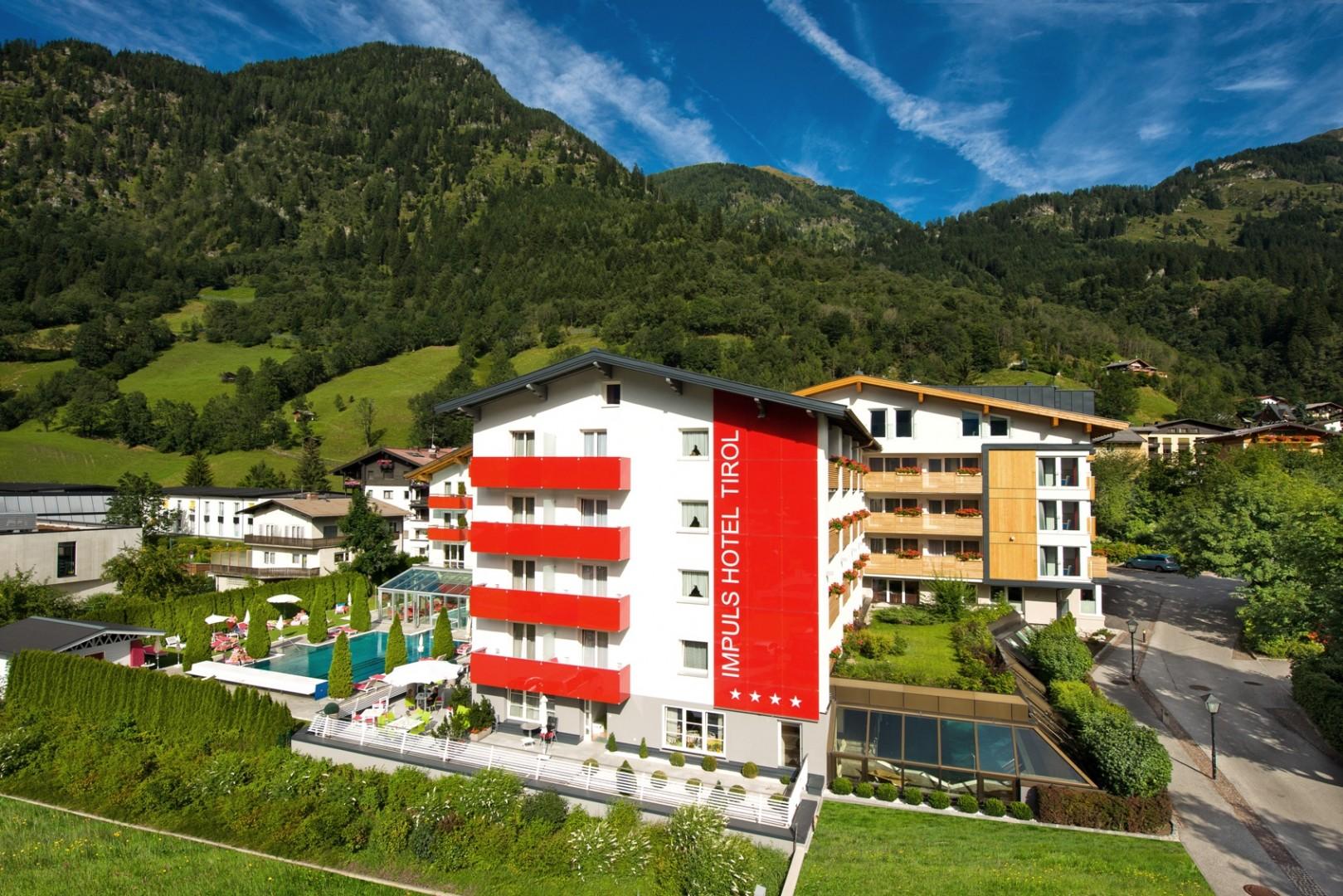 Hotel Tirol Bad Hofgastein