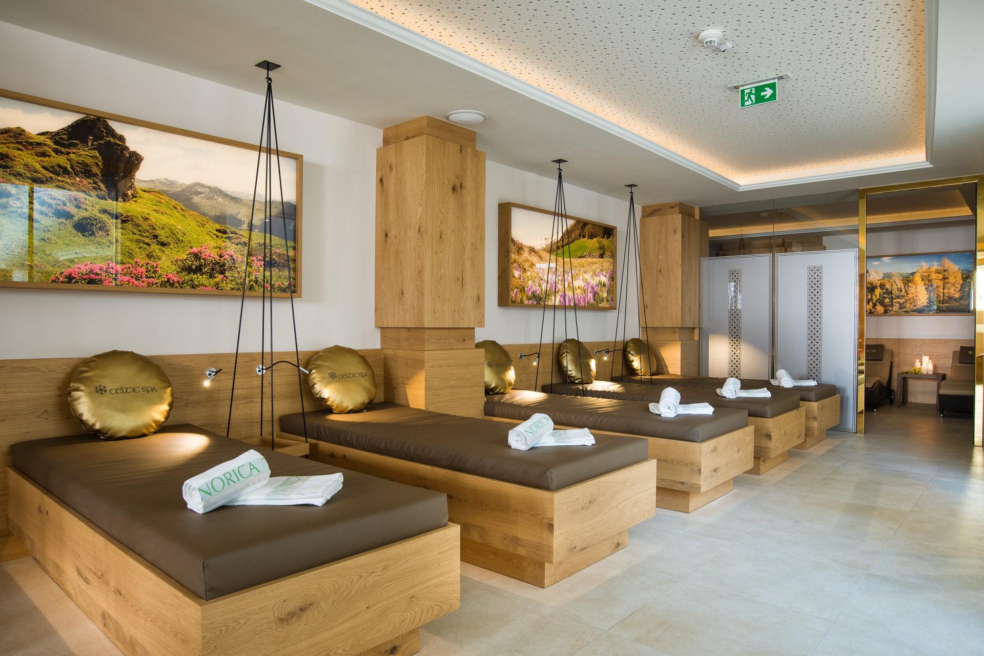 Hotel Norica Bad Hofgastein 4 Stars Superior In Gastein