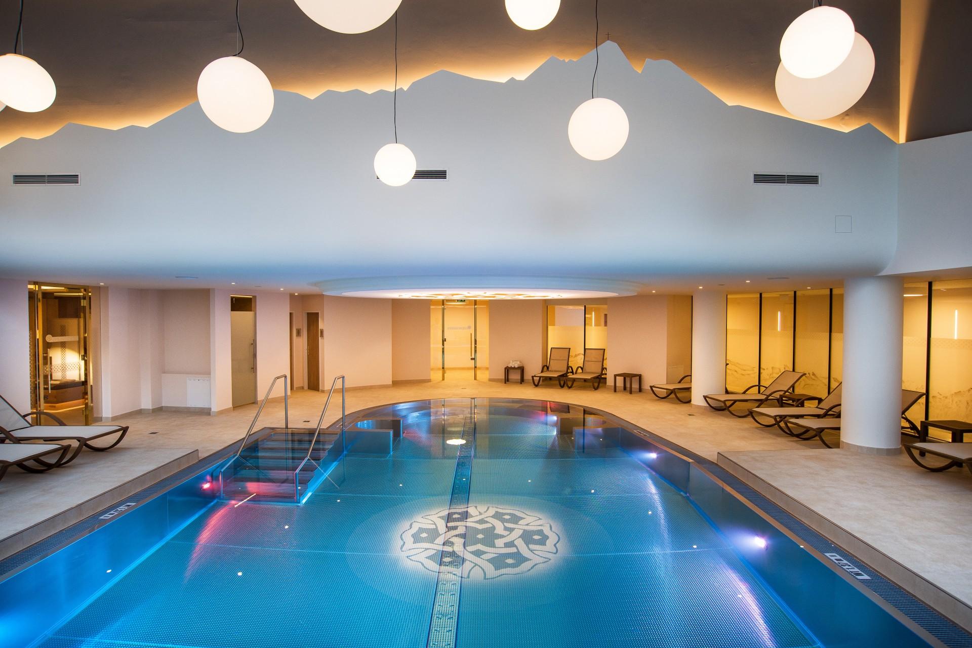 Sterne Hotel Mit Pool Und Sauna