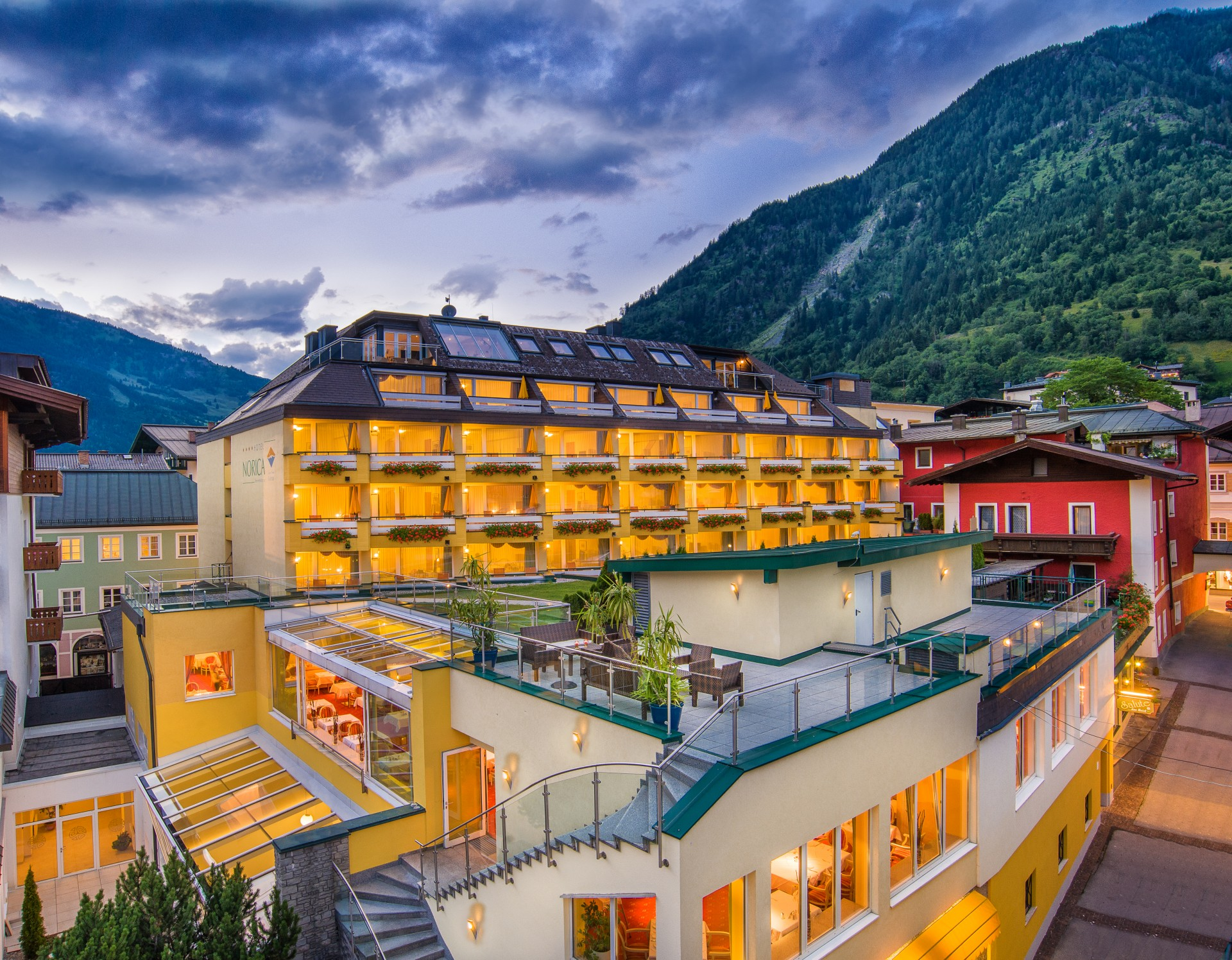 Hotel Hofgastein
