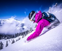 January Ski Package 4 nights