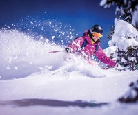 January Ski Package 3 nights