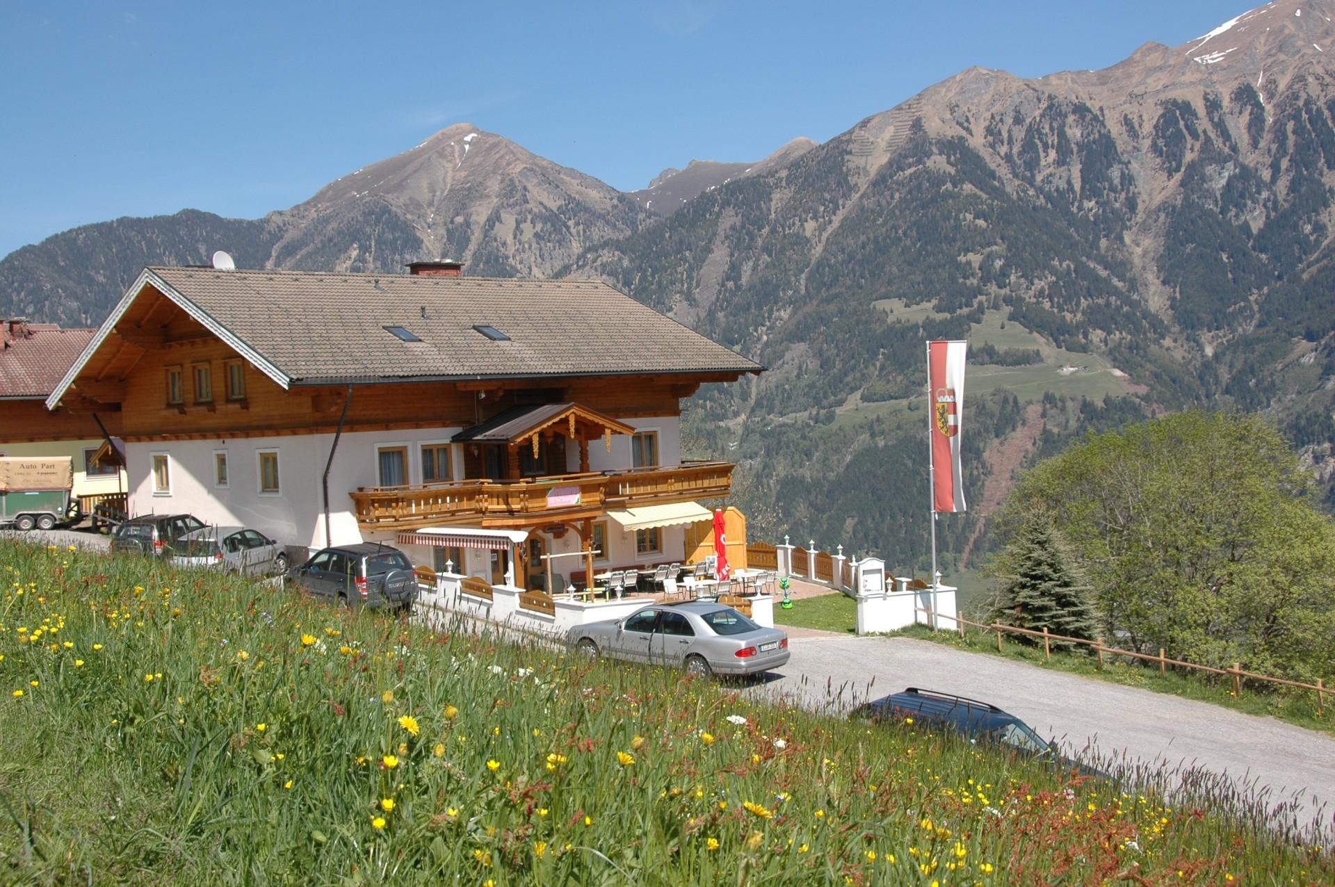 Stil Bad alpenpension lackenbauer bad hofgastein guesthouse in gastein