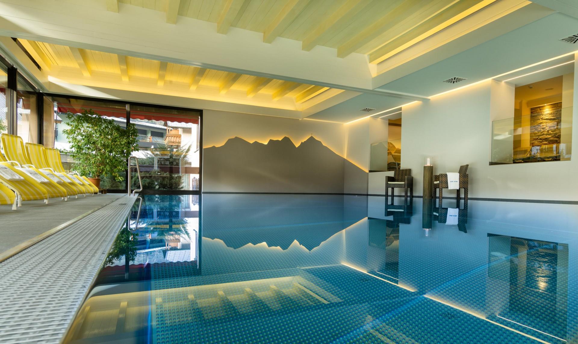 Hotel Alpina Bad Hofgastein 4 Stars In Gastein