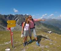 Hike & Relax in the valley of Gastein