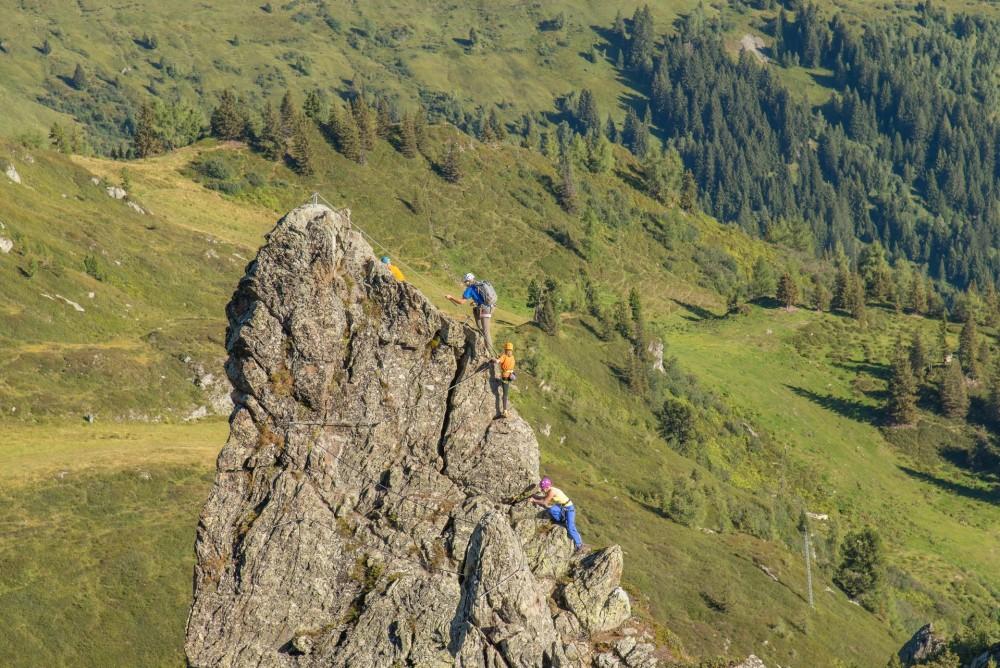 Klettersteigset Verleih Schladming : Bergfex schladming dachstein semester