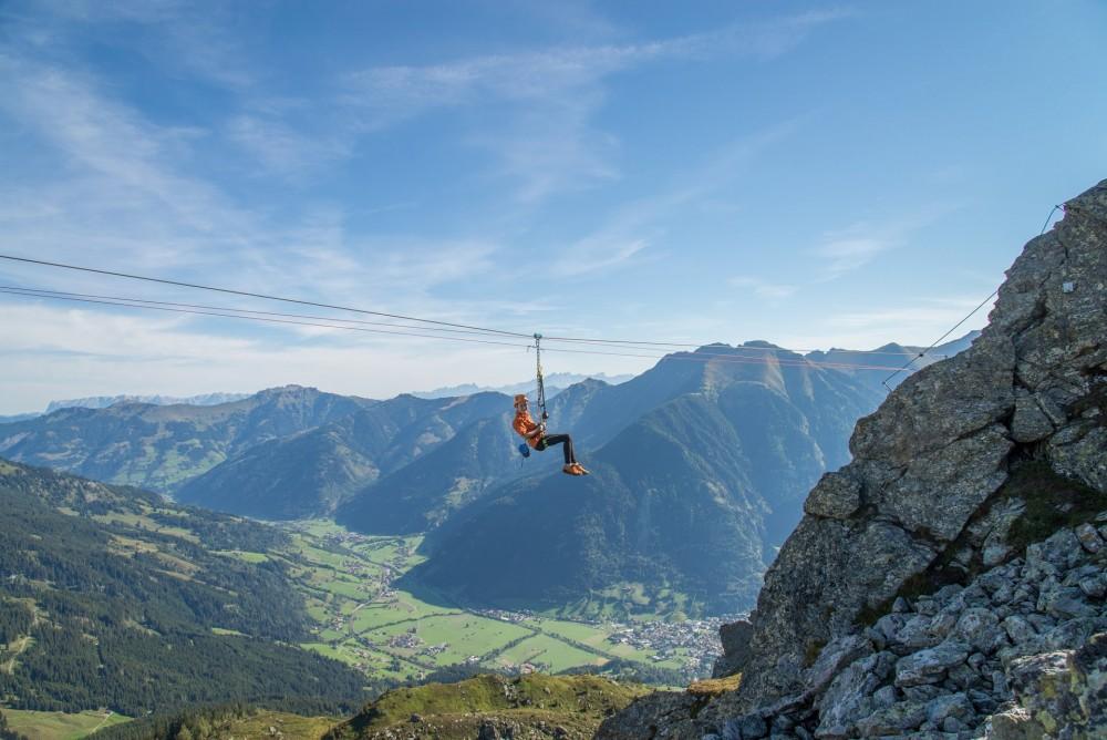 Klettersteig Bavaria : Klettersteige im stubai stubaital tirol