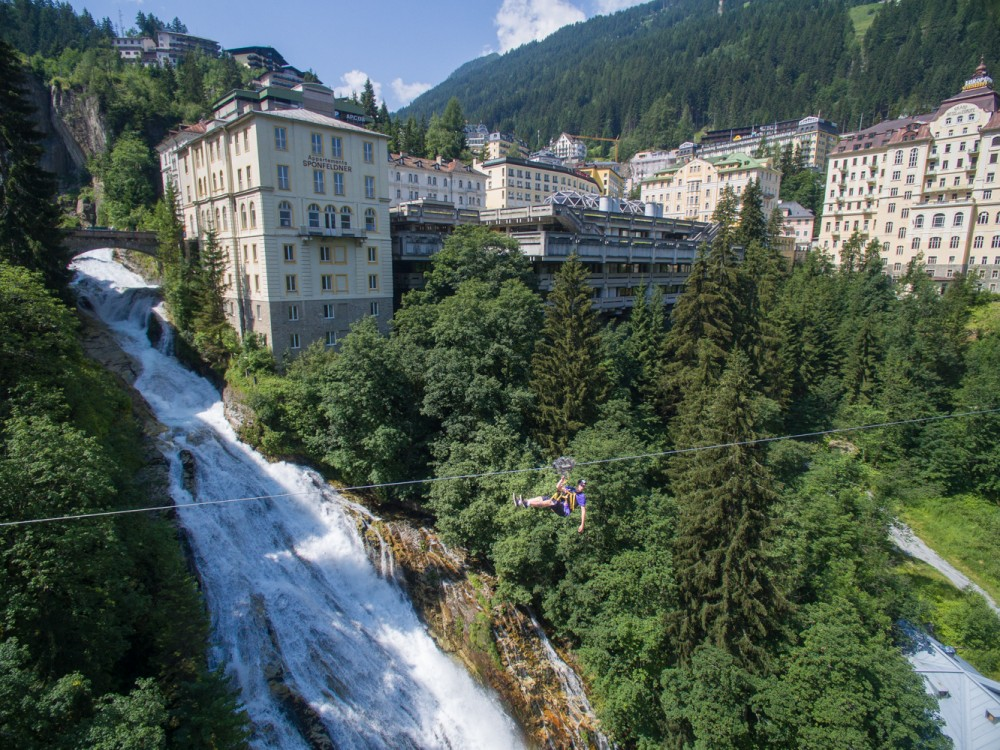 Hotel Panorama Bad Gastein