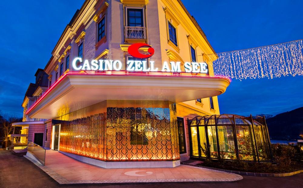 Casino bad gastein nach zell am see charity poker georgia