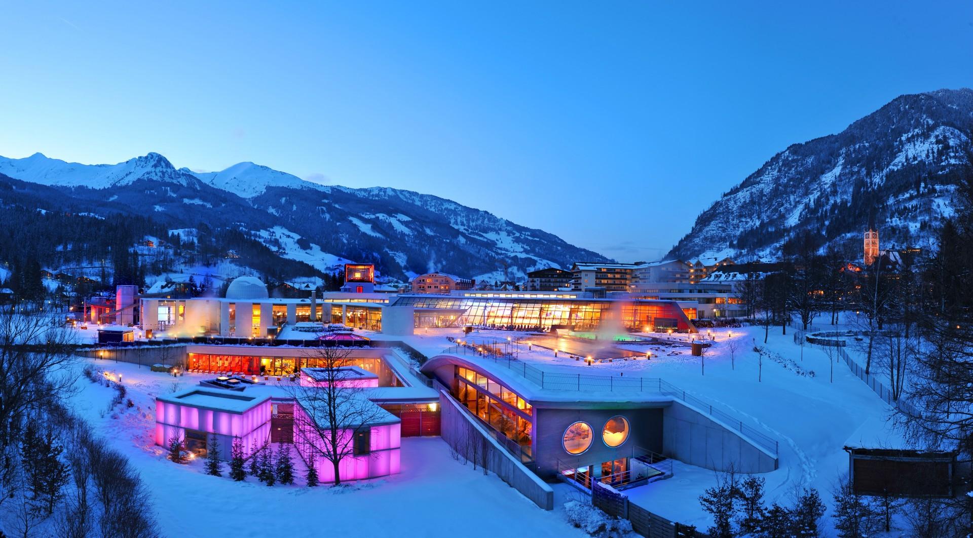 Hotel winkler bad hofgastein stars in gastein