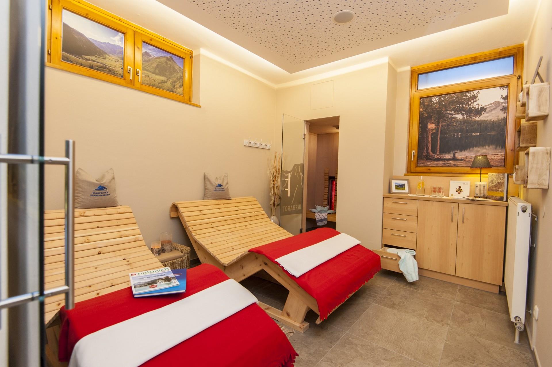 Hotel Bad Gastein Pfarrgasse