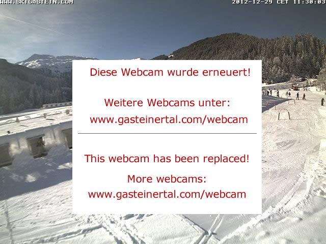 Ski in Gastein