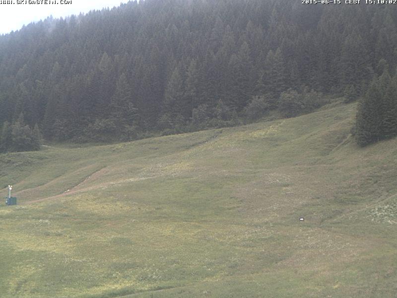 Webcam Stubnerkogel Bad Gastein