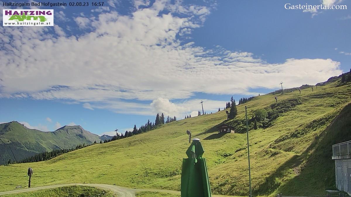 Haitzingalm Skigebiet