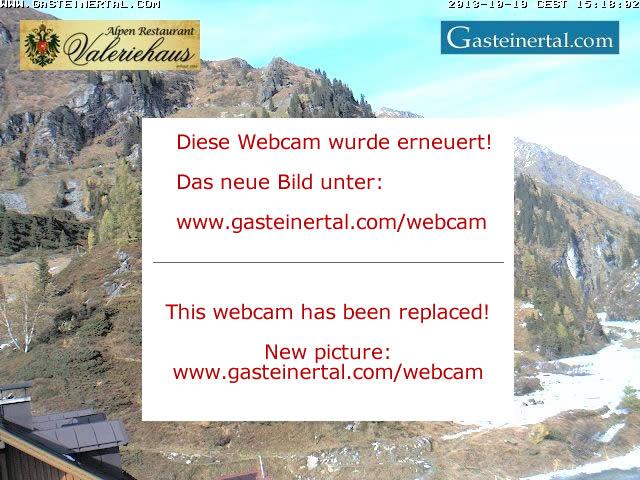 Snowpark Gastein