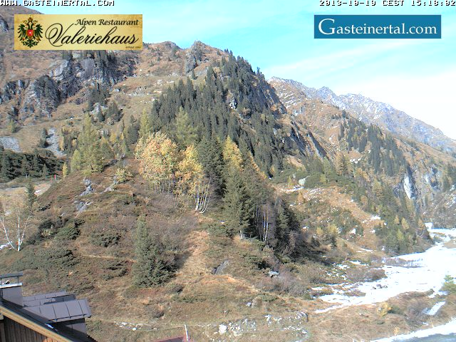 Sportgastein Webcam